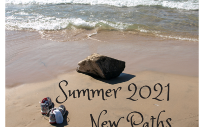 New Paths in 2021
